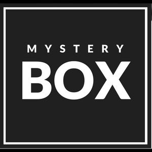 Other - Harry Potter Slytherin Mystery Box xs/s